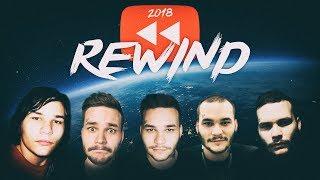 Roth Wellden - Roth Wellden Rewind 2018 - Zdroj: