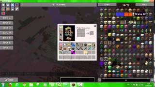 Descarga Minecraft 1.7.2 con 25 mods forge instalado Mods Basicos (ACTUALIZABLE)