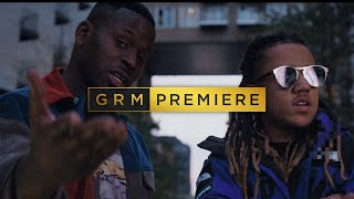 Fekky Ft. Nafe Smallz - No Apologies [Music Video]   GRM Daily