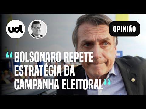 Bolsonaro odeia Karl Marx mas faz o que previu o filósofo comunista   Tales Faria