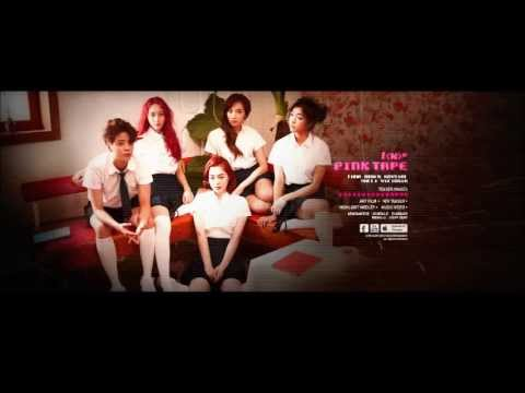 f(x)_에프엑스 - Shadow/Candy Man (Demo Song):The 2nd Album 'Pink Tape'