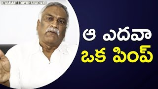 Tammareddy on S*x trafficking of Tollywood actresses in U..