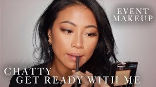Chatty GRWM - Strict Asian Parents, How I Keep My Life Organized, I'm Moving to LA?