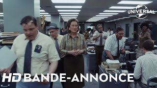 Pentagon papers :  bande-annonce 2 VF