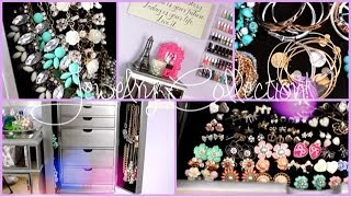 ♡My Jewelry Collection♡