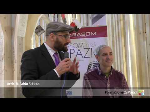 Klimahouse 2017 | Prof. Guenther Gantioler - RASOM WOOD TECHNOLOGY