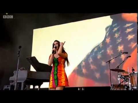 Baixar Lana Del Rey: Ride (Live At Glastonbury 2014)