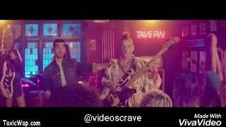 Nicki Minaj- Girls like you (Cardi B and Maroon 5)