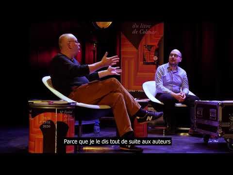 Vidéo de Jacques Fortier