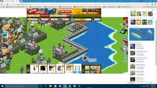 How to do cash hack in social wars using Cheat Engine 6 4
