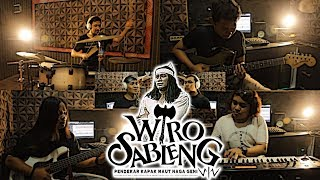 Sanca Records - Opening Wiro Sableng Cover