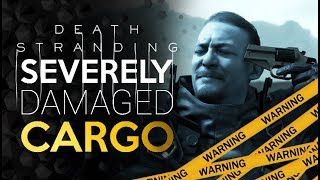 Death Stranding is Severely Damaged Cargo - The Review