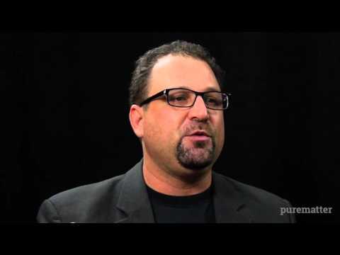 Bryan Kramer talks about #H2H