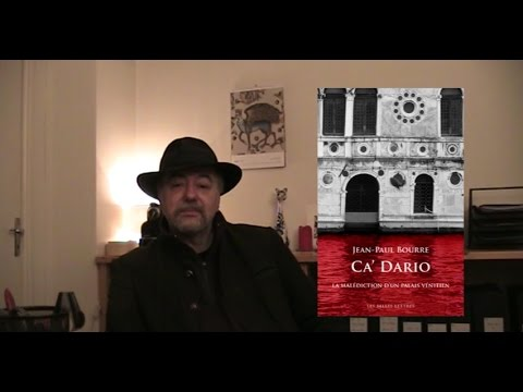 Vidéo de Jean-Paul Bourre