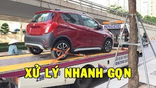 ✅ Thực hư chuyện khách hàng tố VinFast Fadil chảy dầu và cách giải quyết của hãng xe Việt