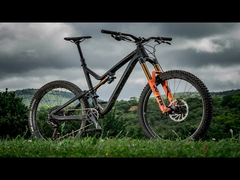 Commencal Meta AM Review - 2018 Bible of Bike Tests: Summer Camp