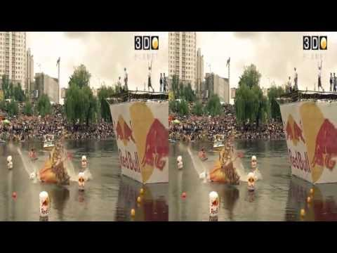 Flugtag SBS AIR 3D Kiev