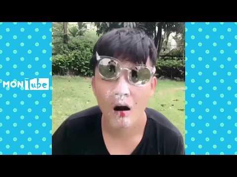 Coi là cười P1● Những khoảnh khắc hài hước 2017