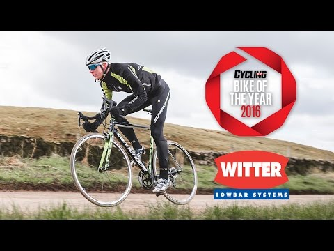 Cannondale CAAD12 105 ? Bike of the Year 2016 Winner
