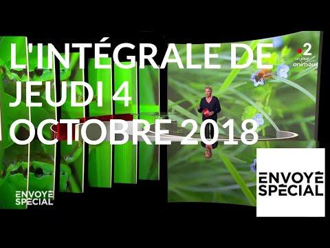 nouvel ordre mondial | Envoyé spécial du 4 octobre 2018 (France 2)