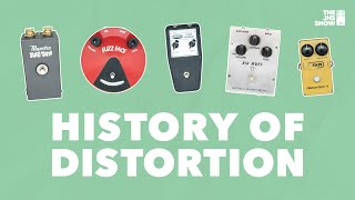 History Of Distortion