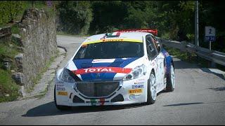 Rally del Friuli Venezia Giulia: Peugeot 208 T16 e Andreucci – Shakedown