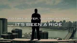 Eminem - Not Afraid (Lyrics)