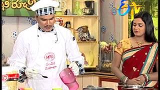 Batani Ajwain Soup..