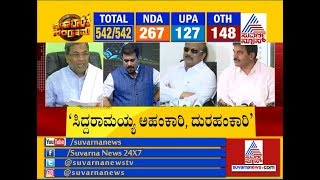 Why Roshan Baig Angry On Siddaramaih..? Will He Quit Congress..?