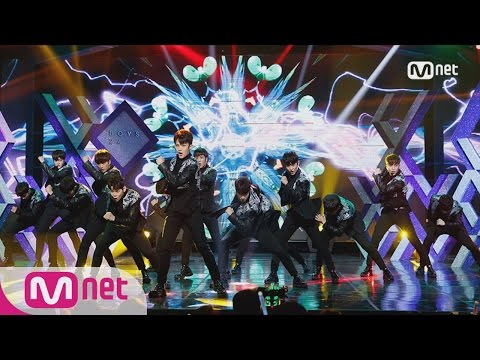 [BOYS24 - E] KPOP TV Show | M COUNTDOWN 161101 EP.499