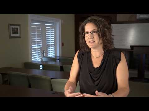 Mary Lynn: Why We Chose Reformation Bible College