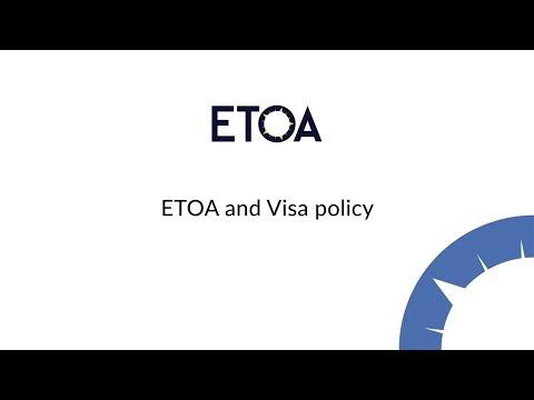 ETOA and Visa policy