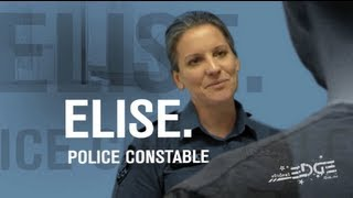 I Wanna Be a Police Officer · A Day In The Life Of A Police Officer
