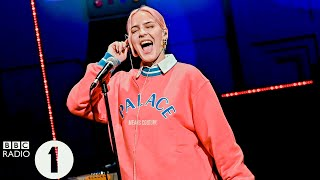 Anne-Marie | Watermelon Sugar (Harry Styles Cover) | Live Lounge Month 2020