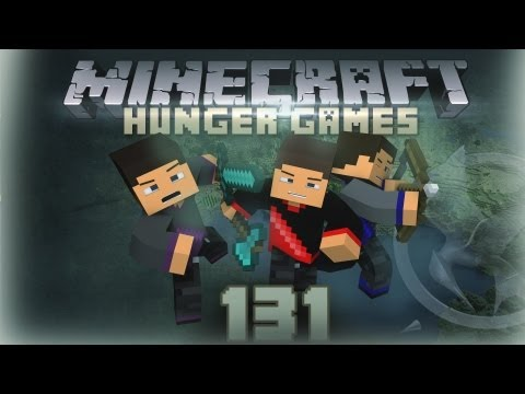Minecraft: Hunger Games - Game 131 - Ender Pearl FAIL! W/ XRpMx13 - Smashpipe Games