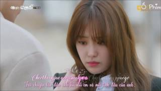 Vietsub kara ♡ 똑같아요 (Same) ♡  Song Ji Eun (송지은) & Sung Hoon (성훈) ♡  My secret romance ost part 1