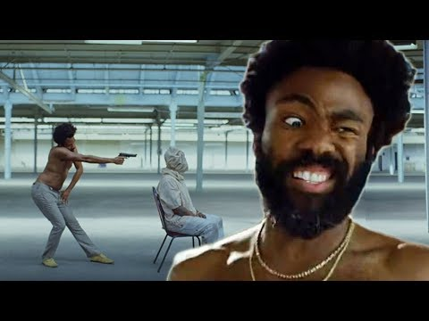 The Truth About 'This is America'