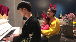 Màu Nước Mắt (Special Christmas Version) - Nguyễn Trần Trung Quân x Thiên Hương x Nguyễn Thương