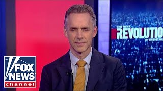 Dr. Jordan Peterson opens up about his '12 Rules for Life'