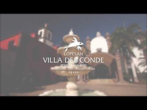 Hotel Lopesan Villa del Conde Resort & Thalasso, Kanaren/Gran Canaria bei alltours buchen!