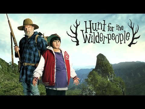 Hunt for the Wilderpeople'