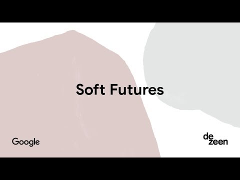 Watch Dezeen and Google's Soft Futures talk live from Milan