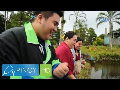 Pinoy MD: Mountain resort sa Tanay, Rizal, binisita ng 'Pinoy MD'