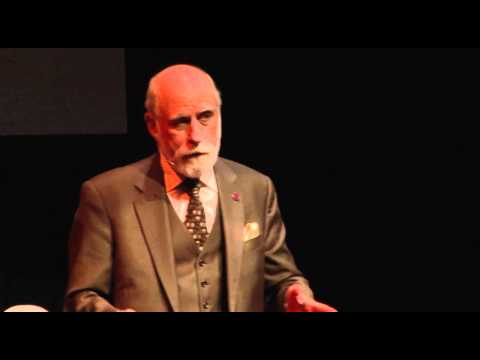 TEDxMidAtlantic 2011 - Vint Cerf - Interplanetary Internet - YouTube