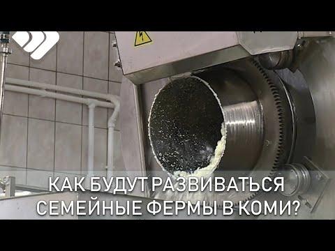 Более 26 миллионов рублей Минсельхоз Коми направит на развитие семейных ферм и сельских кооперативов