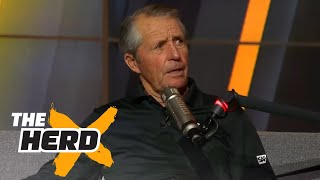 Gary Player thinks age isn't a good excuse for Tiger Woods | THE HERD