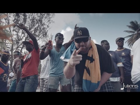 Who Drinking Rum / Come Out to Win (Official Music Video) - King Bubba FM