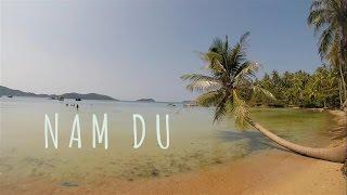 [Lặn biển] Quần Đảo Nam Du - Tuyệt Vời Ông Mặt Trời