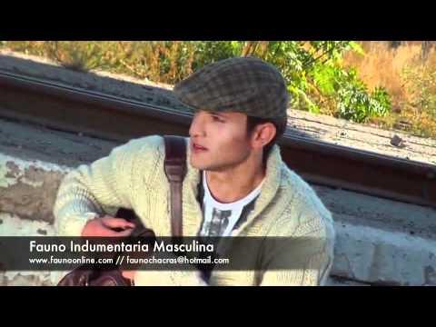 Produccion a Facundo Rodriguez