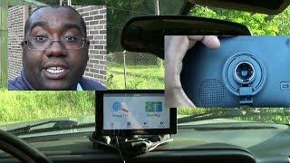 Why You Should Consider A Dedicated GPS Device! Garmin DriveSmart 60LMT